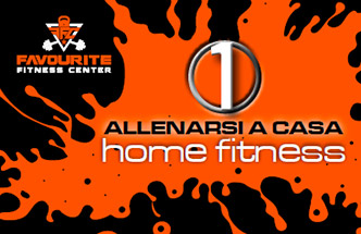Favourite Fitness Center home fitness
